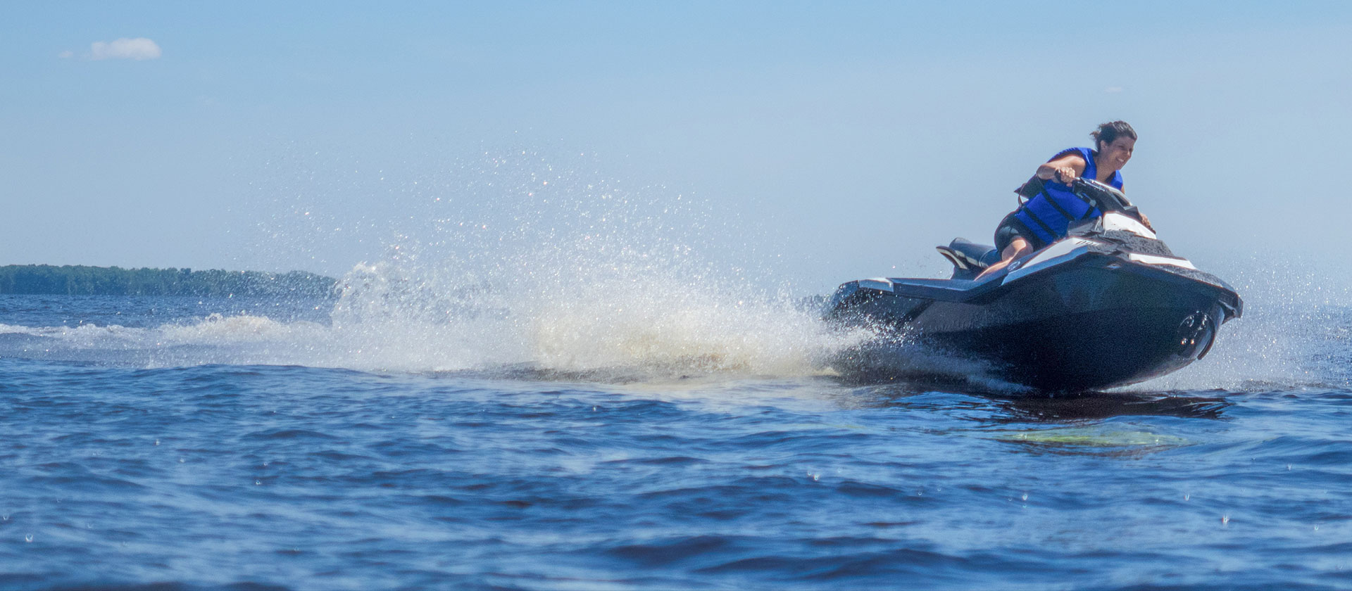 Guided & Unguided Jet Ski Rentals in Panama City Beach ...
